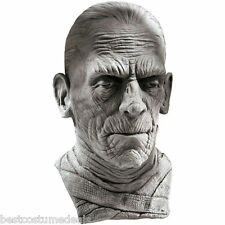 Universal Monsters The Mummy Deluxe Full Overhead Latex Adult Costume Mask 67134