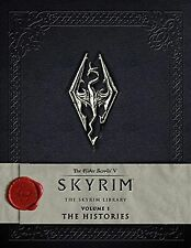 The Elder Scrolls V: Skyrim - The Skyrim Library Vol. I: The Histories