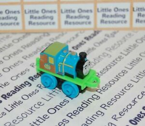 Thomas & Friends Minis NEON BASH Train Engine Fisher Price - NEW *LOOSE*