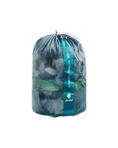 Deuter Bag Lingerie Mesh Sack 18, Petrol