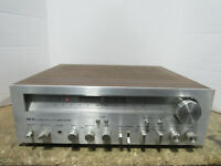 Vintage AKAI Model AA-1175 AM/FM Stereo Receiver Tested and Working