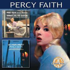 Percy Faith: Subways Are For Sleeping / Do I Hear A Waltz NEW CD
