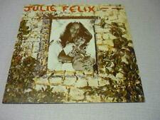 JULIE FELIX 33 TOURS BELGIQUE HOTA CHOCOLATE