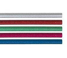 10pz.Stick Colla a Caldo in 5 Colori 1960664 Valex