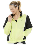 Nike Womens Sportswear Woven Jacket Track Size Medium New NWT K218