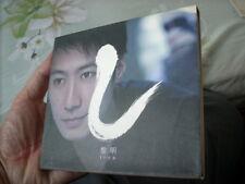 a941981 HK Leon Lai 黎明 One Story 一個故事 CD DVD Set