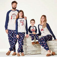 NWT $40 MEN'S  WILD  HOLIDAY PJ'S 2 PIECE SIZE LARGE