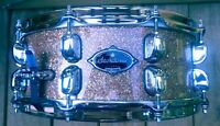 "Tama Starclassic Birch/Bubinga 14"" X 5.5"" Snare Drum - SUPER CLEAN -"