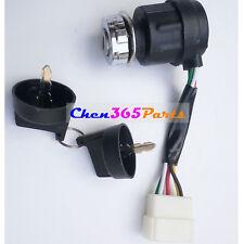 5-Wires Ignition Switch For Kipor Kama KM170F KM178F KM178FA KM186F KM186FA
