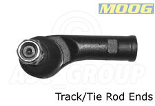 MOOG Outer, Left, Front Axle Track Tie Rod End, OE Quality VO-ES-8216