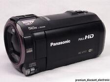 Panasonic HC-V777EG-K Camcorder V777 Videorecorder HC V777 EG-K