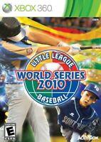 Little League World Series Baseball 2010 - Xbox 360 Game