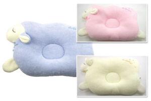 Cuby & Mom jjang-gu non flat head baby pillow