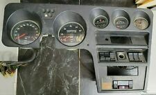 1973 Opel Gt Gauge Cluster Dash Assembly (Fits: More than one vehicle)