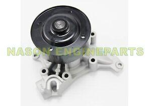 FAI Water Pump W8388 fits Mazda 6 2.2 Skyactiv-D (GJ)