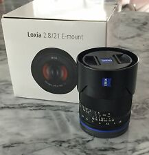 Zeiss Loxia 21mm f/2.8 Lens for Sony E-Mount