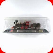 N Scale W&ARR WESTERN ATLANTIC 4-4-0 Steam Locomotive THE GENERAL Static Display