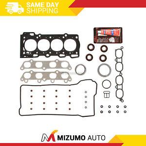 Head Gasket Set Fit Toyota Celica Matrix Pontiac Vibe Lotus VVTL-i 1.8 2ZZGE