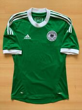 Germany Away Football Shirt 2012 - 2013 Jersey Size S