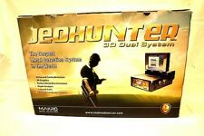 Makro Jeohunter 3D Dual System Metal Detector With Soft Case And Box
