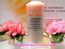 """*Shiseido Benefiance WrinkleResist24✰☾""""Day Emulsion""""☽✰◆☾15mL☽◆~✰BRAND NEW !!✰~"""