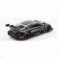 1/43 BMW M4 DTM 2017 Bruno Spengler Racing Car Model Diecast Vehicle Collection