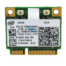572507-001 43Y6517 New WiFi Card for HP Laptop Link 5100 512AN_HMW WLAN Card