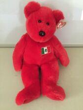 Ty Osito Teddy Bear Beanie Buddy 1999 Stuffed plush