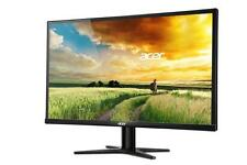 "Acer G277hl 27"" LED LCD Gaming Monitor 4ms FHD 1080p HDMI DVI VGA Speaker IPS"