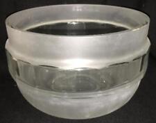 Rosenthal Studio - Linie Glass Bowl Lot 3032