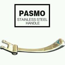 Pasmo Soft Serve Ice Cream / Frozen Yogurt Machine Parts Stainless Steel Handle