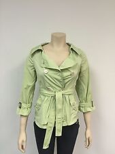 Valentino R.E.D.Green Jacket Green Size 38, 100% Authentic