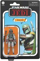 Star Wars Vintage Collection Boba Fett ROTJ Action Figure Bounty Hunter PREORDER