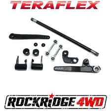 """Teraflex Jeep Wrangler JK 07-17 Forged Front S/T Swaybar kit for 0-3"""" of lift"""