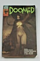 IDW's Doomed Graphic Novel Completely Doomed Softcover 1st Edition RARE