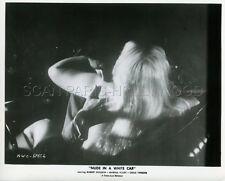 ROBERT HOSSEIN MARINA VLADY FREDERIC DARD TOI LE VENIN 1958 PHOTO ORIGINAL #14