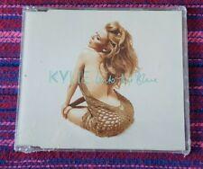Kylie Minogue ~ Into The Blue ( EU Press ) Cd