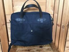 FILSON Tablet Briefcase navy NP 339 €