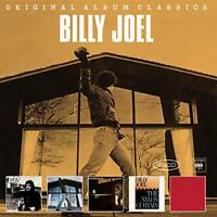 Billy Joel - Original Album Classics (NEW 5 x CD)