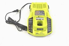 Ryobi P117 30 Minute 18V One+ Battery Charger