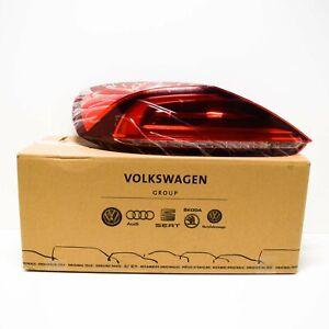 Volkswagen Scirocco Mk3 Rear Left Tail Light LED 1K8945207 LHD NEW GENUINE