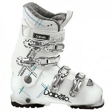 Dalbello Aspire 65 LS New 2016 Womens Ski Boots Size 23.0