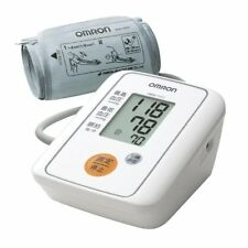 OMRON HEM-7200 Blood Pressure Monitor Japan with Tracking