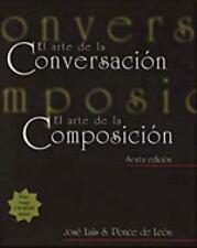 El arte de la conversacion, El arte de la composicion (with Atajo 4.0 CD-ROM: