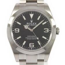 Authentic ROLEX 214270 Explorer I Automatic  #260-002-284-5504