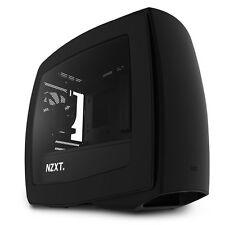 NZXT Manta SFF Mini ITX Case Matte Black Ca-mantw-m1