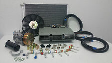 A/C KIT UNIVERSAL UNDERDASH EVAPORATOR COMPRESSOR KIT AIR CONDITIONER 405-100 2A