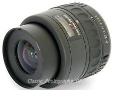 SMC Pentax-F ZOOM 35-80mm F4-5.6 MACRO Lens Pentax-K 35mm Film SLR & DIGITAL SLR