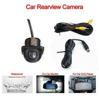 Waterproof Car Auto Reverse Backup Night Vision HD Camera Rear View Parking Cam