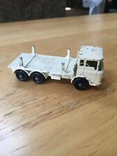 Vintage Lesney Matchbox #58 Girder Truck  No Box